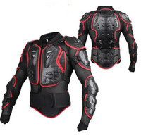 Halloween Warrior Cosplay Top Motorcycle Body Armor Jacket Protector Moto Accessories Motocross Body Protective Gear
