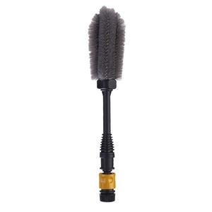Image 2 - Vehicle Car Wheel Automatic Washing Brush 360 Degrees Rotation Clean Wash Hand Tool