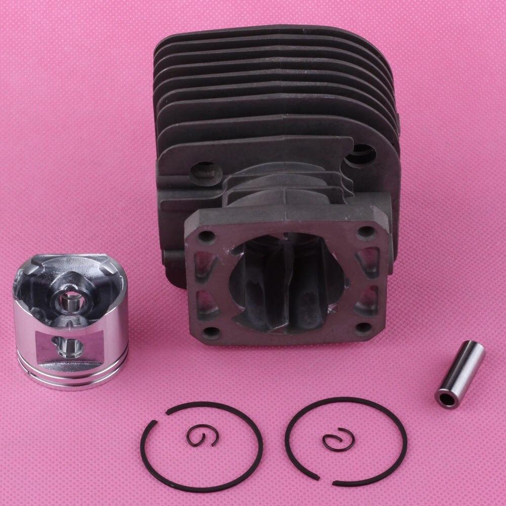 Zylinder mit Kolben für Stihl FS450 FS 450 Freischneider 42 mm 4128-020-1211