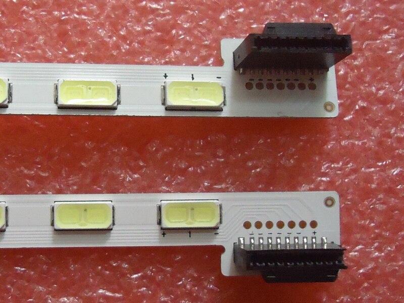 Светодиодный экран с подсветкой, светодиодный 47R7000PDE 6922L-0017A 6922L-0018A 1 шт. = 48 Светодиодный 539 мм