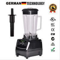 EU US Plug G5200 BPA Free 3HP 2200W Commercial Blender Mixer Juicer Power Food Processor Smoothie