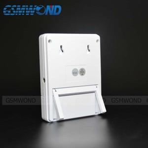 Image 4 - GSMWOND Detector de temperatura inalámbrico, Sensor de alarma de 433MHz, compatible con Alarma de alta y baja temperatura para nuestro sistema de alarma de casa