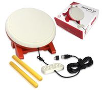 Taiko Drum for Nintend switch with drumstick set game accessories for NS Switch
