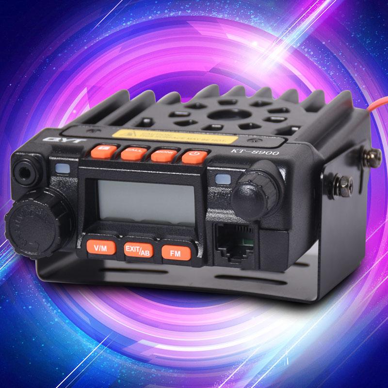 KT-8900 car radio transceiver 20/25w powerful dual band VHF 136-174MHz  UHF:400-480MHz car truck radio KT-8900 car radio transceiver 20/25w powerful dual band VHF 136-174MHz  UHF:400-480MHz car truck radio