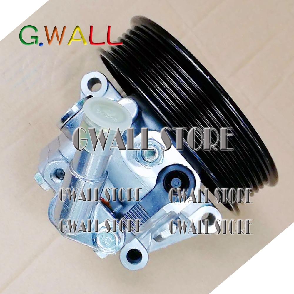 brand new power steering pump with pulley for car ford galaxy wa6 mondeo mk iv mondeo turnier mk dg913a696da 6g913a696ef [ 1000 x 1000 Pixel ]