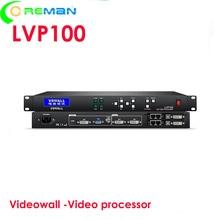 P1 p2 p2.5 p3 p4 hd display led tela processador de vídeo lvp100 preço barato led vídeo parede processador lvp100