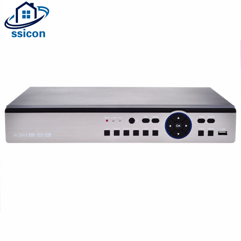 16CH AHD DVR 5M-N Hybrid NVR 8CH 5M-N AHD + 8CH IP 5MP 5 in 1 AHD/TVI/CVI/CVBS/IP Security CCTV DVR H.265+ XMEye APP Onvif