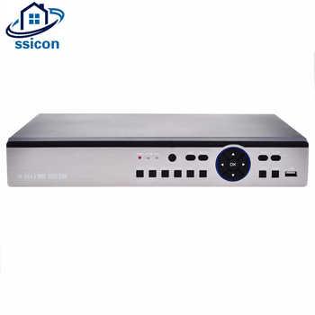 16CH AHD DVR 5M-N Hybrid NVR 8CH 5M-N AHD + 8CH IP 5MP 5 in 1 AHD/TVI/CVI/CVBS/IP Security CCTV DVR H.265+ XMEye APP Onvif - DISCOUNT ITEM  32 OFF Security & Protection