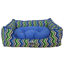 Dog Beds For Medium Dogs Outdoor Pet House Dog Soft Warm Cushion Pet Products Winter Pink Puppy Kennel Print Mat Pet Accessories soft dog beds winter warm print kennel pet mats puppy beds dog house outdoor pet products home decoration accessories atb 272