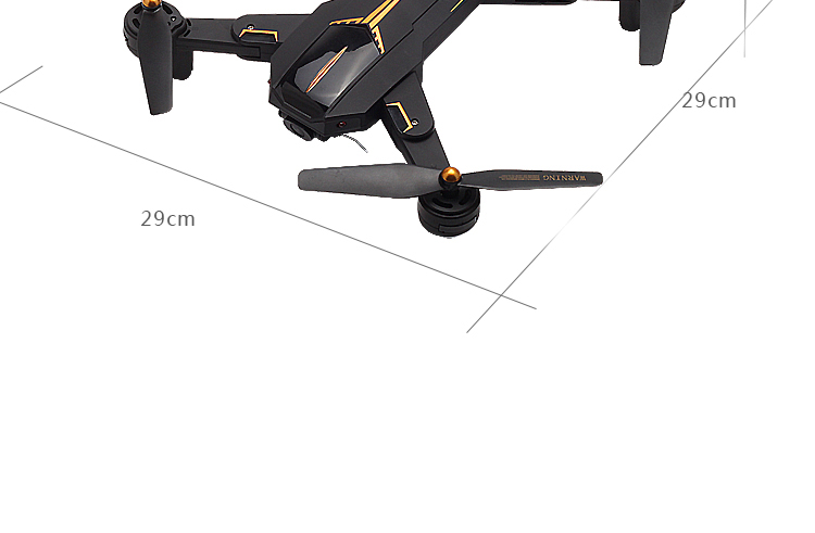 VISUO XS812 GPS RC Drone with 2MP/5MP HD Camera 5G WIFI FPV Altitude Hold One Key Return RC Quadcopter Helicopter VS X12 XS809S 16