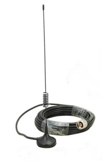 Amplificateur de Signal cellulaire 1800 Mhz 4G amplificateur de Signal cellulaire DCS 1800 amplificateur de Signal de téléphone portable - 5