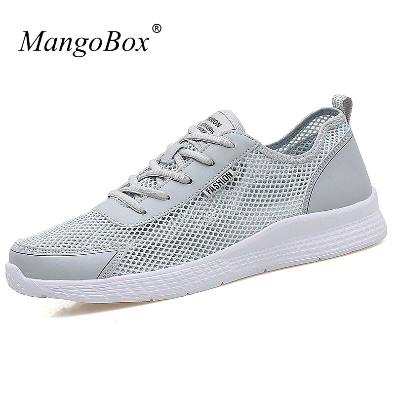Different Colors Running Shoes Men Breathable Summer Running Sneakers For Men Size 39-48 ...