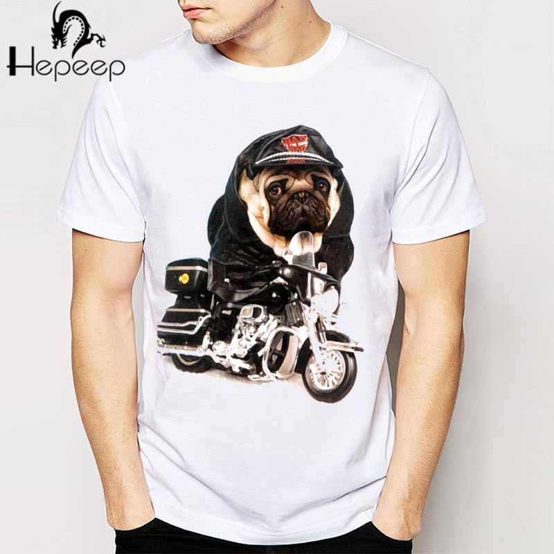Online buy wholesale biker t shirts wholesale from china for Cheapest t shirts wholesale