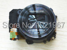 NEW Digital Camera Replacement Repair Parts For SAMSUNG WB200F WB200 Lens Zoom Unit