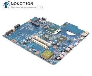 Image 2 - NOKOTION Für Acer aspire 5738 Laptop Motherboard DDR2 Freies cpu 48.4CG07.011 MBP5601015 MBPKE01001