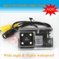 Promotion For  Peugeot 307 Sedan Car Rear View Camera , Car Reversing Backup Camera with Waterproof IP68 +Wide Angle 170 Degrees
