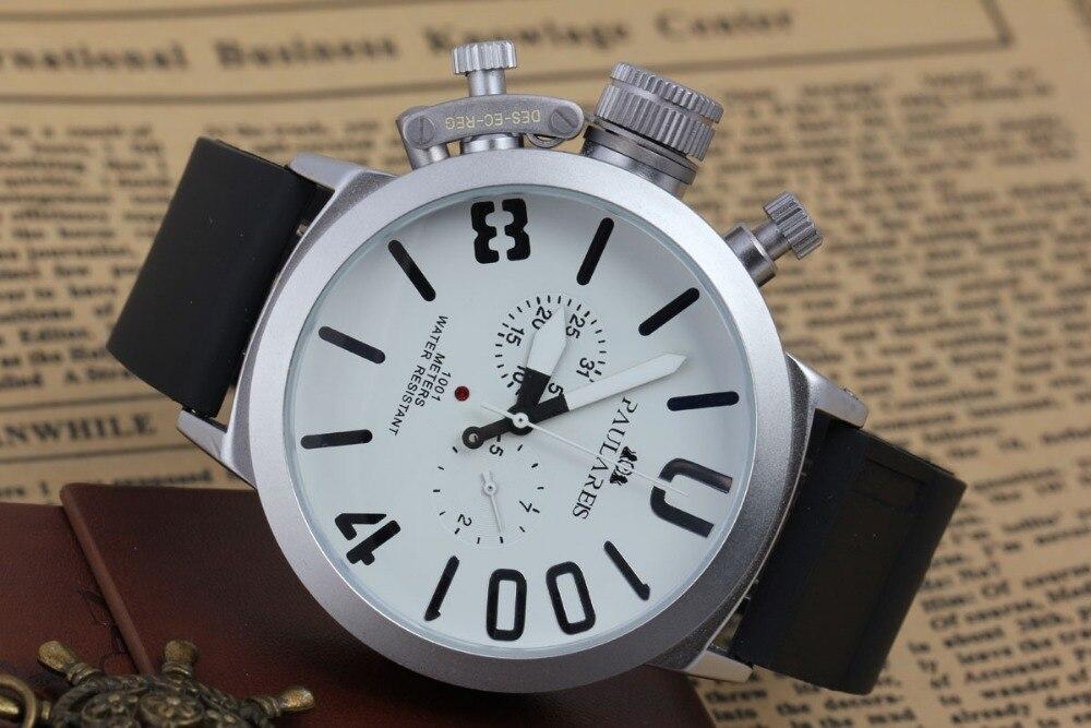 popular left handed watches watches men buy cheap left handed left handed watches watches men