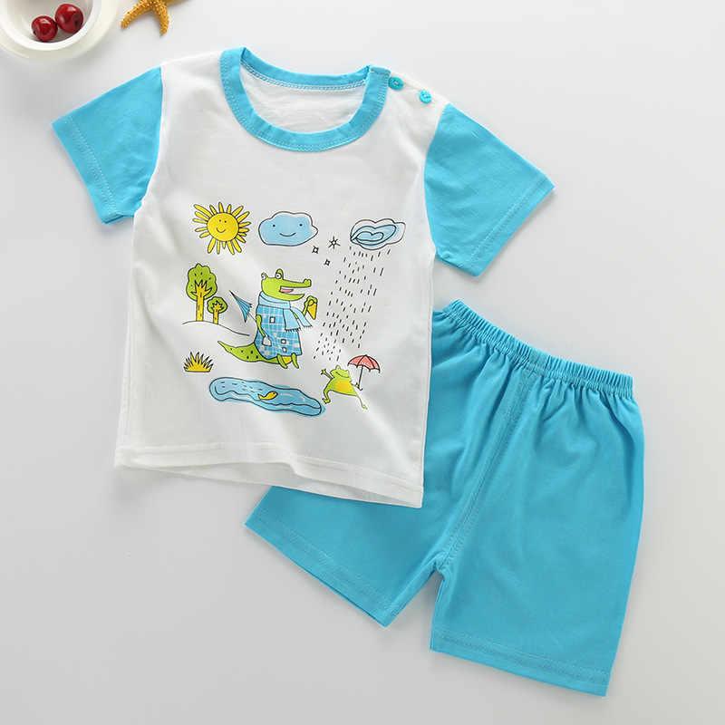 Лидер продаж, новые летние комплекты детской одежды костюм с рисунком для тела Лидер продаж, хлопковый комплект детской одежды, комплект качественной одежды для мальчиков