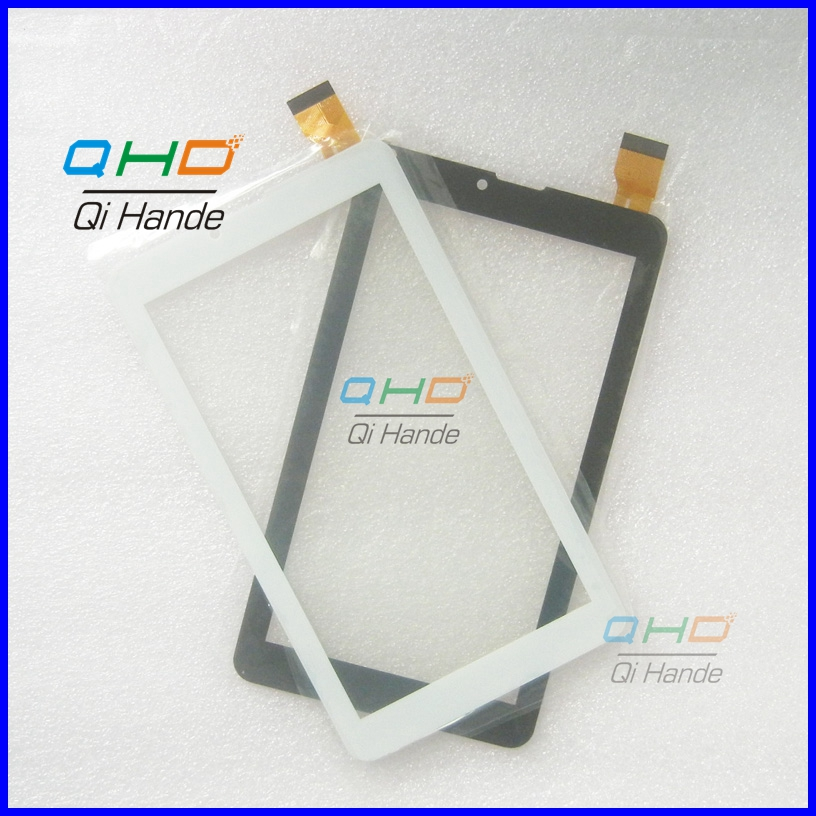 New For 7'' DEXP Ursus 7MV 3G touch screen DEXP Ursus 7M Touch panel Digitizer Sensor Free Shipping new touch screen for 7 dexp ursus a370i tablet touch panel digitizer glass sensor replacement free shipping