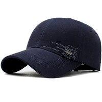 KUYOMENS Baseball Cap Women Dad Snapback Caps Men Brand Homme Hats For Men Falt Bone Denim