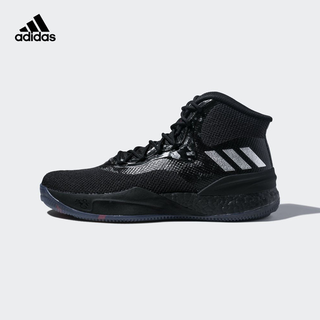 Original New Arrival Authentic Adidas D Rose 8 ROSE Mens Basketball Shoes  Sneakers CQ0846 Sport Outdoor