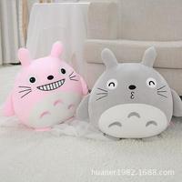 45cm Lovely Totoro Plush Toy My Neighbor Totoro Plush Toy Cute Soft Doll Kids Gift Toys