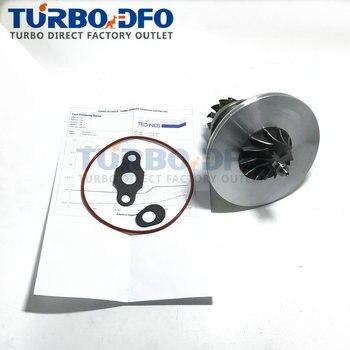 สำหรับ Peugeot 406 1.9 TD XUD9TF DHX 90HP - 53149887024 037574 ใหม่ K14 turbo charger เปลี่ยน core ชุดซ่อม chra k14-7025