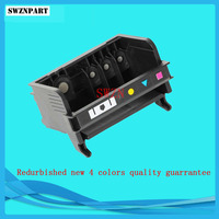 Print Head 4 Color Slot For HP OfficeJet 6000 6500 7000 7500A B109A B110A B209A B210A