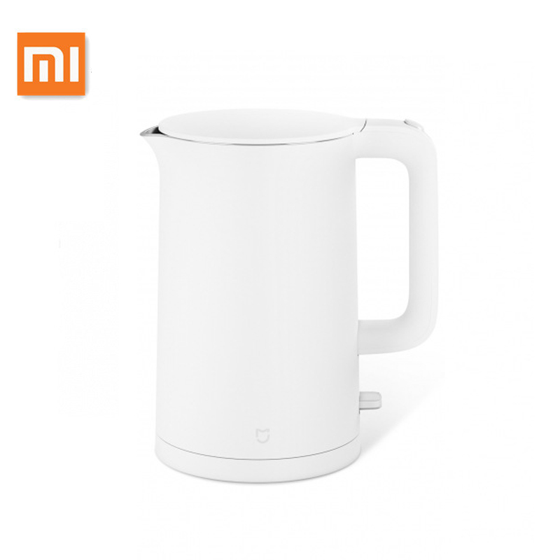 все цены на J13 xiaomi electric kettle fast boiling 1.5 L household stainless steel smart electric kettle онлайн