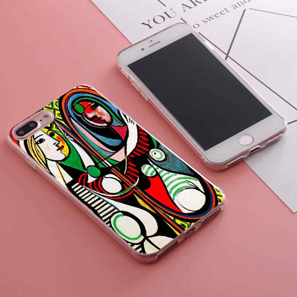 coque iphone 7 picasso