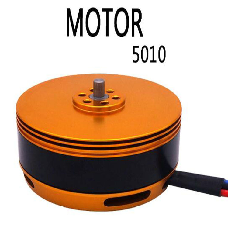 Yuenhoang KV340 KV280 Motor 5010 Brushless Motor for 17-18inch Paddle Multi Axis RC Drone Plant Protection Single/Multi Wire drone accessories bl motor t motor u power u8 high efficiency multi axis rotary disc brushless motor tm efficiency series
