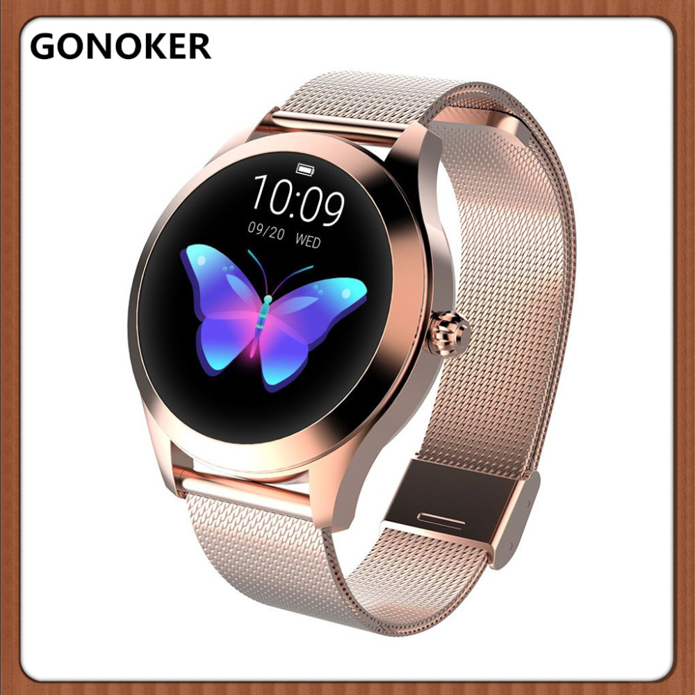 Womens Smart Watch, Lightweight Smart Watch for Women Fitness Sleep Monitor Waterproof Call Reminder for iPhone AndroidWomens Smart Watch, Lightweight Smart Watch for Women Fitness Sleep Monitor Waterproof Call Reminder for iPhone Android