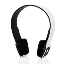 suqy Stereo Handsfree Casque Audio Bluetooth Headset Earphone Cordless Wireless Headphone for Computer PC Mobile phone for nokia