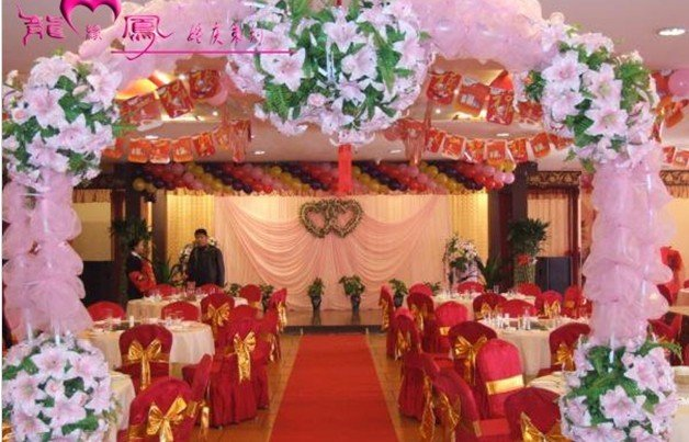 Aliexpress Com Buy Free Shipping To Hk Macau Taiwan 105 Meters Lot Organza For Wedding Decoration Birthday Party Home Decoration From Reliable Organza