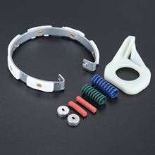 Washer Clutch Brake Lining Kit Band Fit For Whirlpool Kenmore AP3094538 PS334642 285790 цена