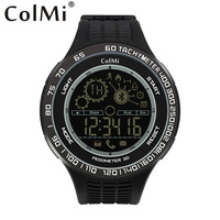 ColMi Sport Smart Watch King Kong 5ATM IP68 Waterproof Passometer Ultra-long Standby 33 Months Smartwatch For Android iOS Smart Watches