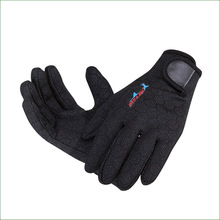 DG01 Professional 1.5mm Neoprene Warm Diving Gloves Snorkeling High Quality Gloves For Surfing Spearfishing Snorkeling
