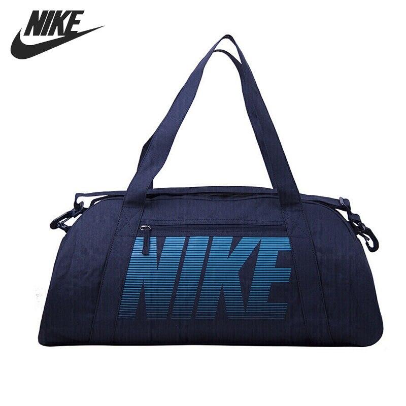Original New Arrival 2018 NIKE W NK GYM CLUB Unisex Training Handbags Sports Bags