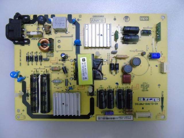 40-EL3910-PWF1XG 81-EL391C1-PL200AA EL391C0 Good Working Tested 81 el421c7 pl200aa 40 el4216 pwf1xg new led power board