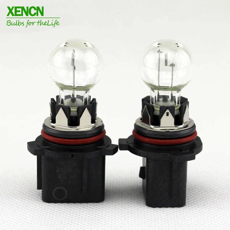 XENCN 12277C1 12V 13W P13W PG18.5d-1 Halogen Corner Daytime Running Light Bulb Free Shipping Brake Lights  Pathway Lighting