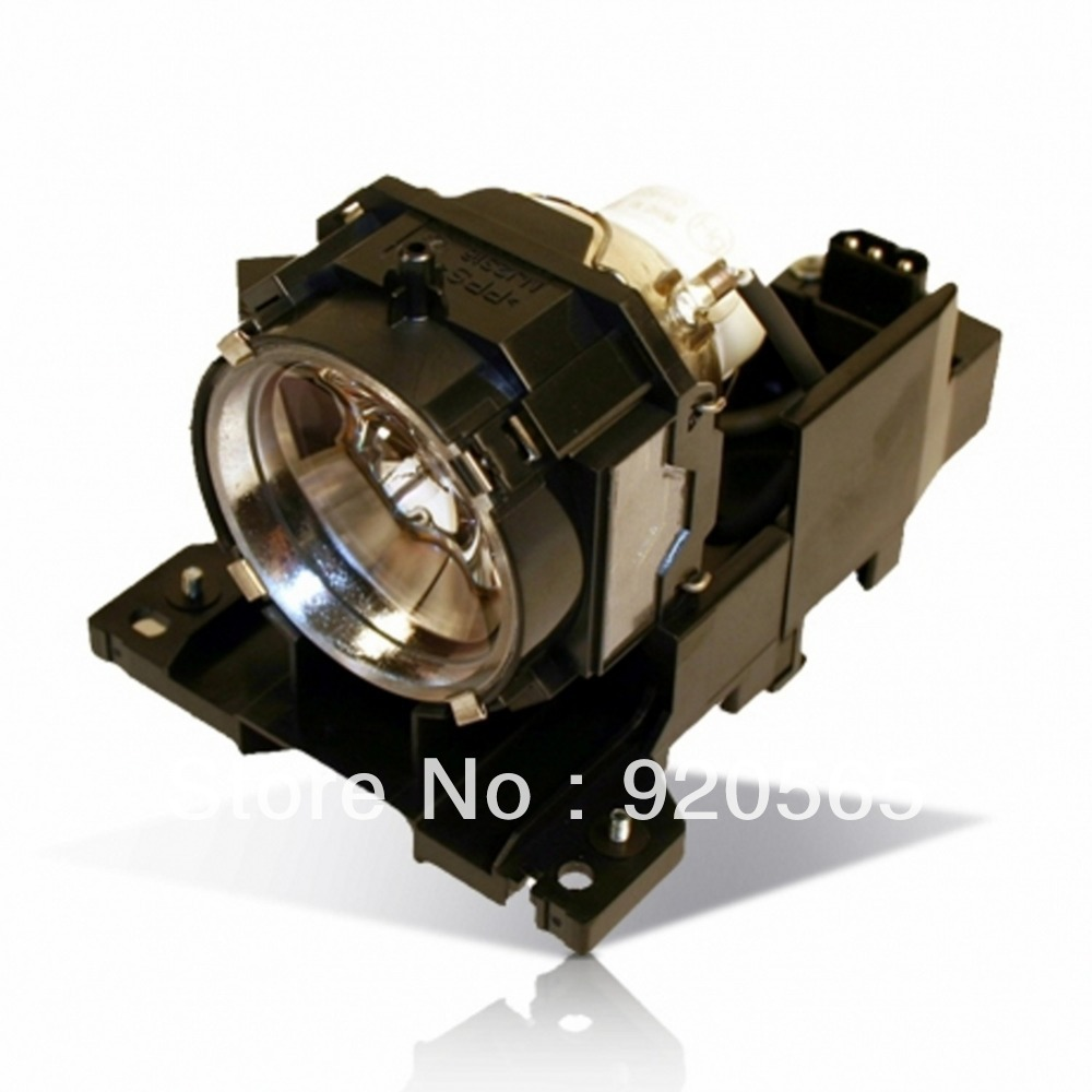 Free Shipping Replacement  projector bulb With Housing SP-LAMP-038  For IN5102 / IN5106 Projector free shipping dt00757 compatible replacement projector lamp uhp projector light with housing for hitachi projetor luz lambasi