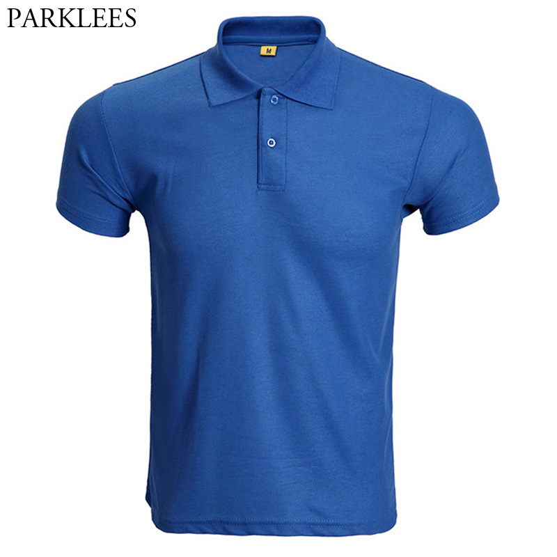 Fashion Cotton   Polo   Shirt Men   Polo   Homme 2017 Summer Short Sleeve Men   Polo   Shirts Slim Fit Breathable   Polos   Camisa Masculina