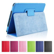9.7inch tablet pc case for A1337 protect cover 8 colors