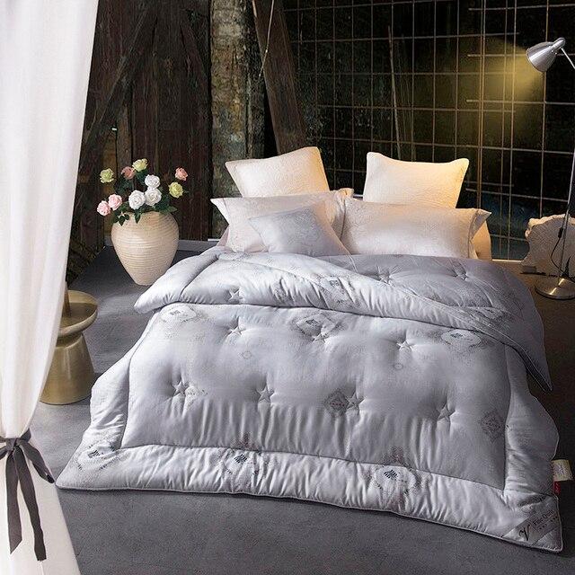 Winter Warm Soft Comforter Set Duvet Cover Filler Twin Queen King