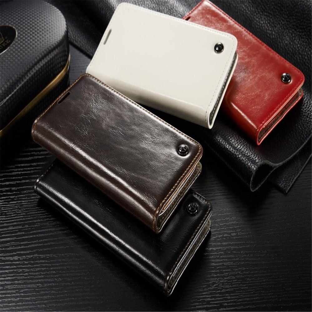 Moda Retro Auto Flip Case para Galaxy S4 SIV I9500 Accesorios Del Teléfono Sopor
