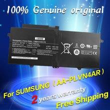 JIGU Новые подлинная 7.6 В 7300 мАч AA-PLVN4AR 55WH батареи ноутбука для SAMSUNG 940X3G NP940X3G AA-PLVN4AR NT910S5J NT930X3G