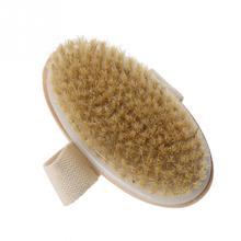 Boar  Beard Brush for Men Beard Grooming Beard Styling Tool Mustache Brush