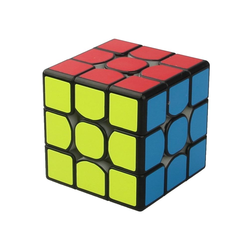 MoYu Weilong Profesionalna Puzzle Brzina Igra Glatko Cubo Magico - Igre i zagonetke - Foto 2