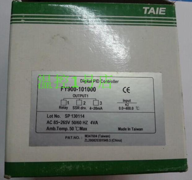 TAIE thermostat FY900 temperature control table FY900-101000 taie thermostat fy800 temperature control table fy800 201000