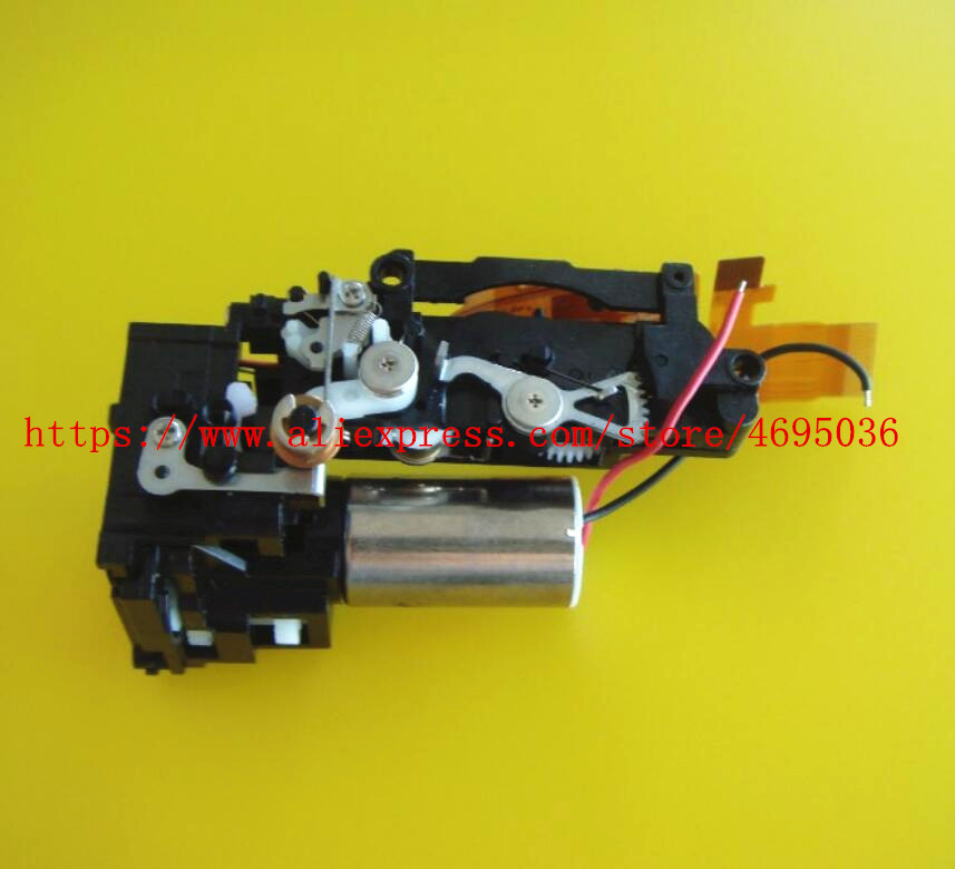 Original Aperture Motor Control Unit Repair Part For Nikon D90 Digital Camera Repair Part